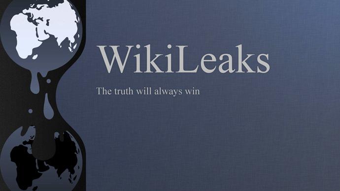 Wikileaks The Truth Will Always Win