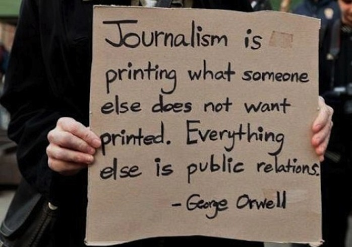 journalism vs public relations School of journalism»undergraduate public relations  a degree in public  relations from usc annenberg tells employers that you are a strategic thinker,.
