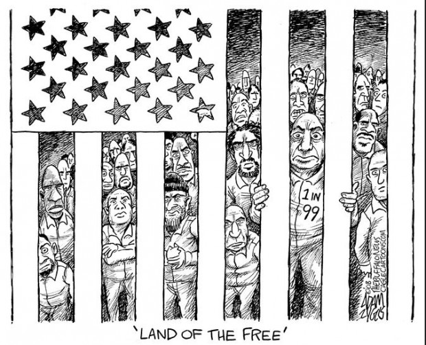 why prisons dont work Why our punitive justice system doesn't work – and 3 alternatives  prisons  are part of a larger system called punitive (or retributive) justice.