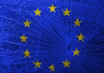 The EU needs more than pretty rhetoric and good intentions to stay glued together. (Image via Shutterstock)