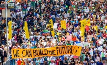 We Can Build The Future