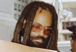 Mumia Abu-Jamal is serving life for the murder of a police officer. | Photo: Reuters  This content was originally published by teleSUR at the following address:  http://www.telesurtv.net/english/news/Mumia-Abu-Jamal-Hospitalized-as-Court-Hears-Mental-Anguish-Law-20150330-0024.html. If you intend to use it, please cite the source and provide a link to the original article. www.teleSURtv.net/english
